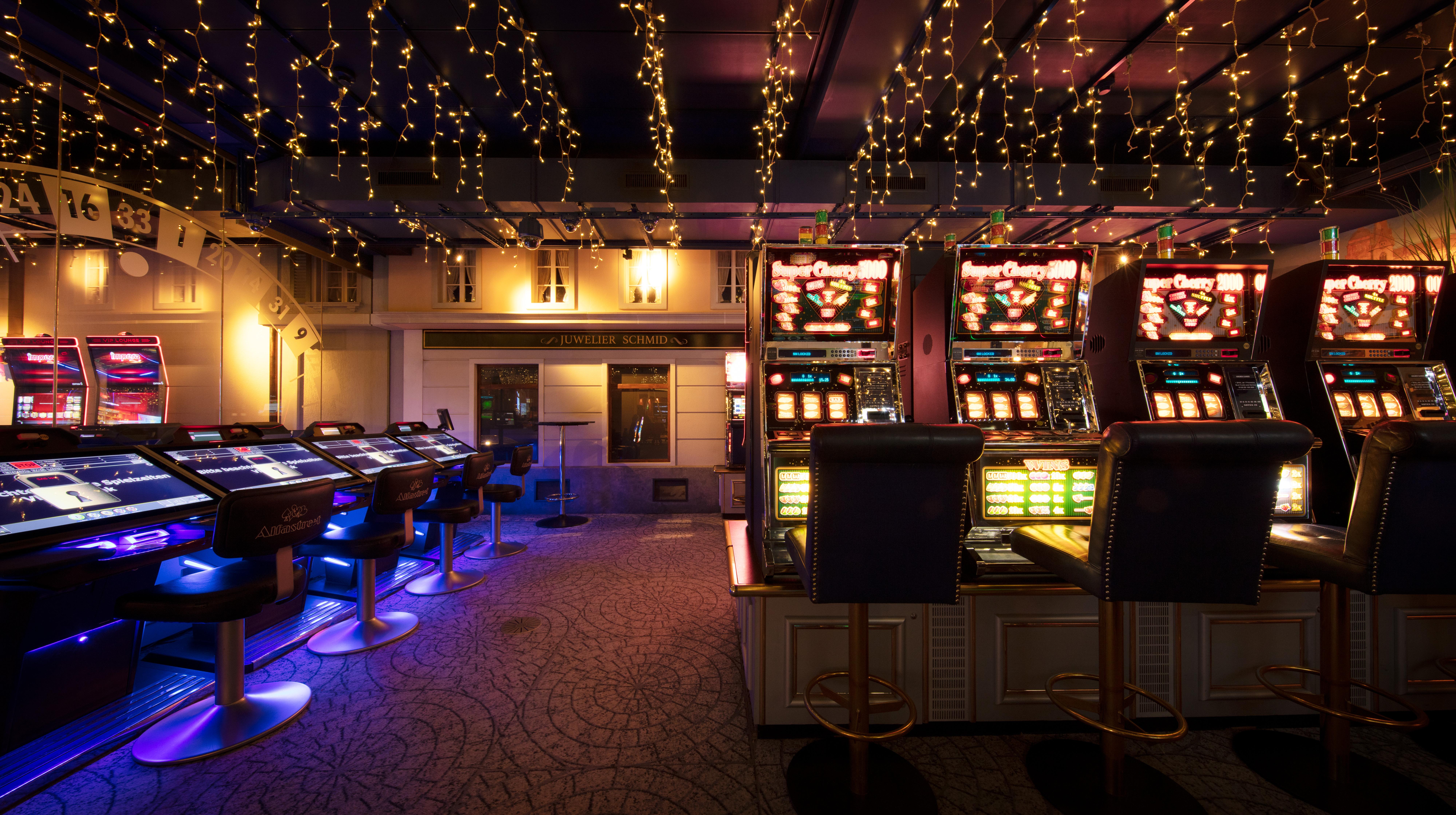 Casino Cruise Zurich
