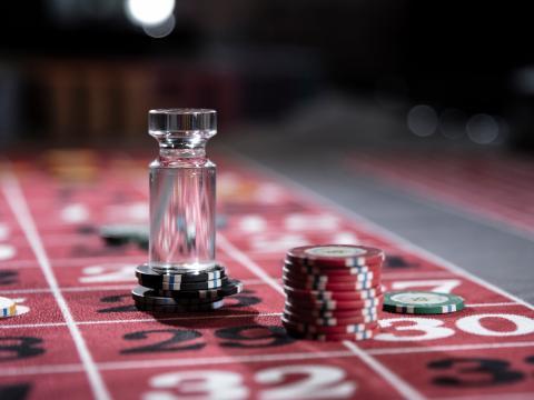 American Roulette In Zurich Spielen Swiss Casinos