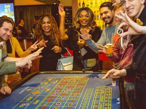 Casino st gallen poker