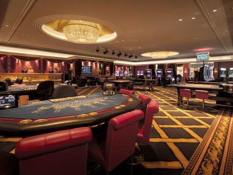 Pfäffikon | Swiss Casinos