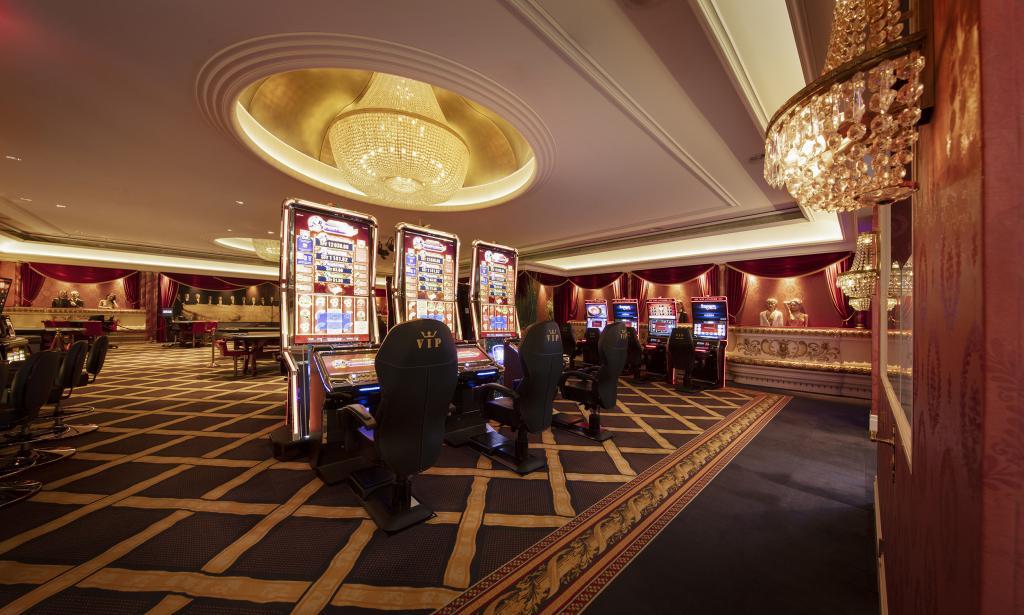 Club Casino Zurich
