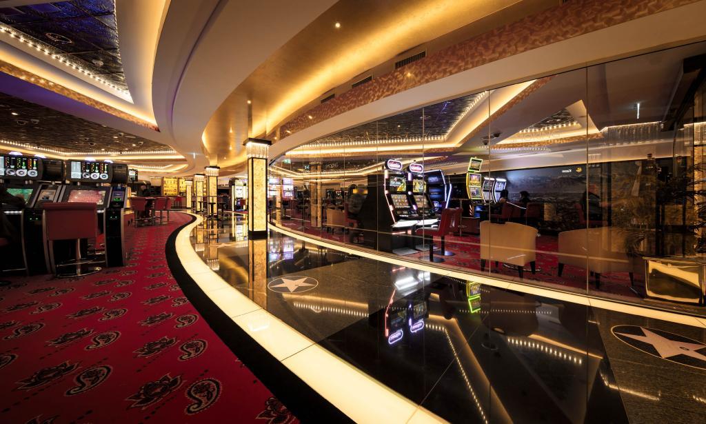 Swiss Casino Online Migliori